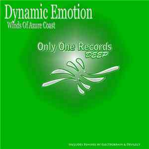 Dynamic Emotion - Winds Of Azure Coast download flac