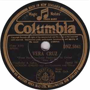 Gordon Jenkins and his Orchestra and Chorus - My Own True Love (Tara's Theme) / Vera Cruz download flac