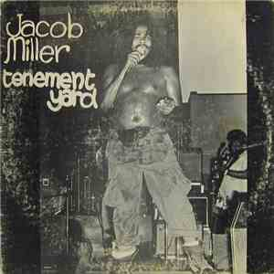 Jacob Miller - Tenement Yard download flac