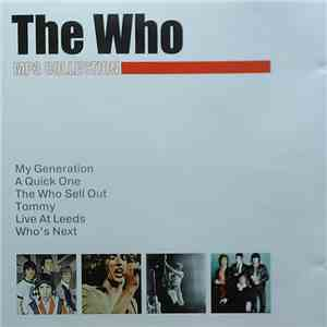 The Who - MP3 Collection download flac