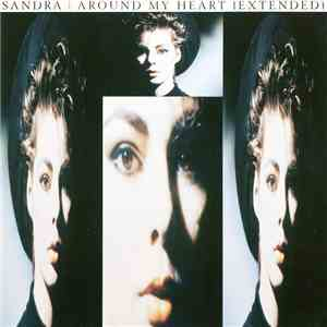 Sandra - Around My Heart (Extended) download flac