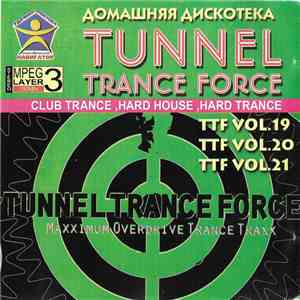Various - Tunnel Trance Force download flac
