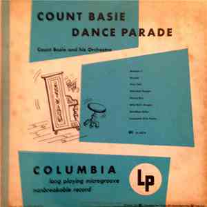 Count Basie - Count Basie Dance Parade download flac