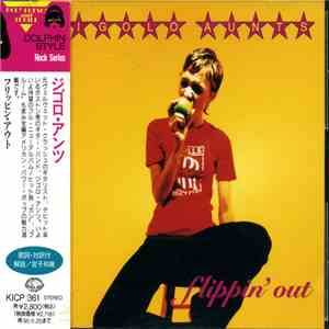 Gigolo Aunts - Flippin' Out download flac
