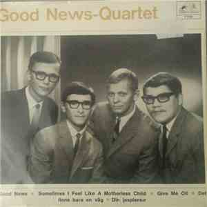 Good News-Quartet - Good News download flac