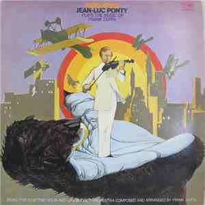Jean-Luc Ponty - King Kong: Jean-Luc Ponty Plays The Music Of Frank Zappa download flac