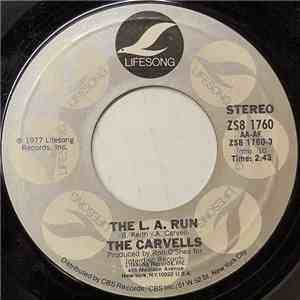 The Carvells - The L.A. Run download flac
