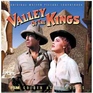 Miklós Rózsa - Valley Of The Kings / Men Of The Fighting Lady / King Solomon's Mines download flac
