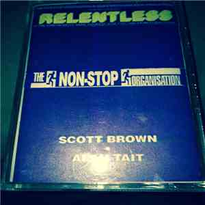 Scott Brown . Alan Tait - Non-Stop 'Relentless' download flac