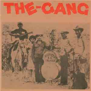 The Gang  - Against the dollar power download flac