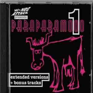 Various - ParaParaMoo Vol. 1 download flac