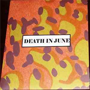 Death In June - Hail! The White Grain download flac