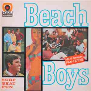 The Beach Boys - Surf Beat Fun download flac