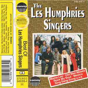 The Les Humphries Singers - Best Of... download flac
