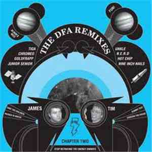 Various - The DFA Remixes Chapter Two download flac