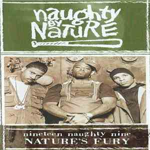 Naughty By Nature - Nineteen Naughty Nine - Nature's Fury download flac