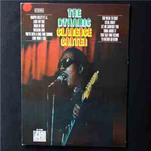 Clarence Carter - The Dynamic Clarence Carter download flac