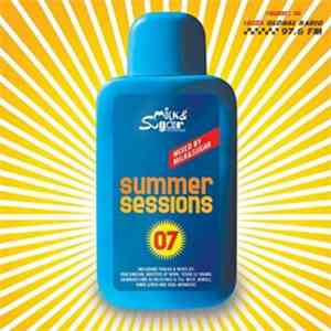 Milk & Sugar - Summer Sessions 2007 download flac