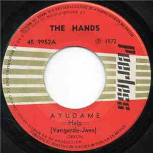 The Hands  - Ayudame =Help= download flac