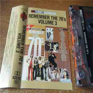 Various - Remember The 70's Vol. 3 download flac