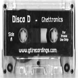 Disco D - Ghettronics download flac