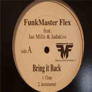 Funkmaster Flex - Bring It Back download flac
