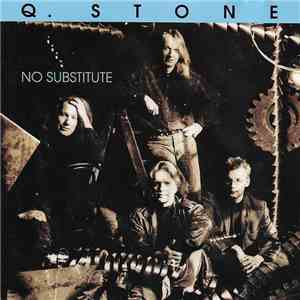 Q. Stone - No Substitute download flac