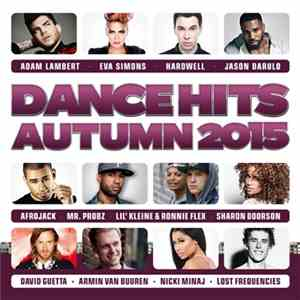 Various - Dance Hits Autumn 2015 download flac