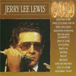 Jerry Lee Lewis - Gold download flac