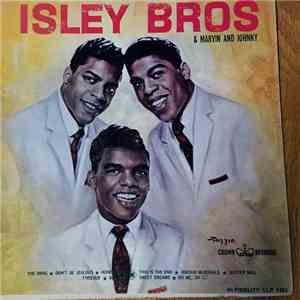 The Isley Bros. And Marvin & Johnny - The Isley Brothers And Marvin & Johnny download flac