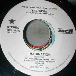 The Weirz - Imagination download flac