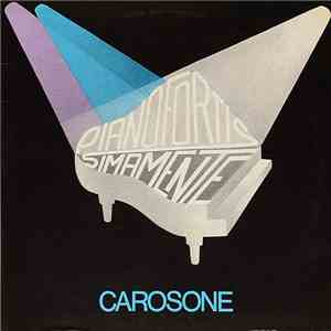 Renato Carosone - Pianofortissimamente Carosone download flac