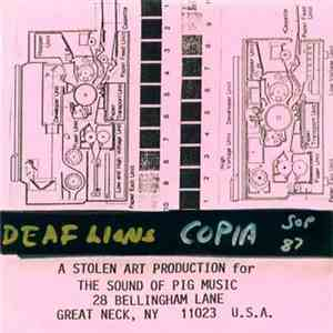 Deaf Lions - Copia download flac