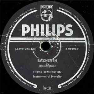 Herby Remington - Backlash / Jean Street Swing download flac