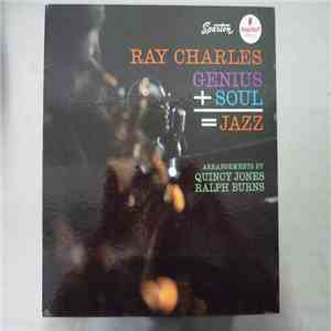Ray Charles - Genius + Soul = Jazz download flac