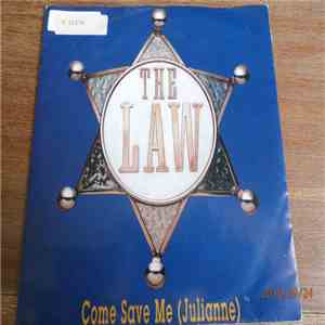 The Law  - Come Save Me (Julianne) download flac