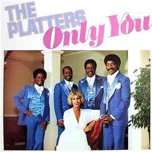 The Platters - Only You download flac