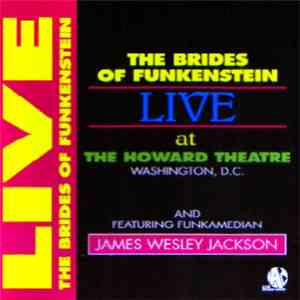 The Brides Of Funkenstein - Live download flac