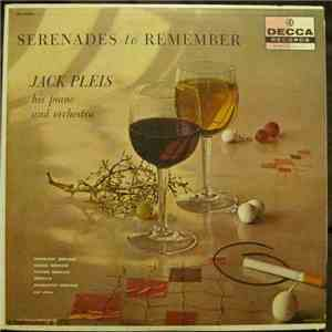 Jack Pleis His Piano And Orchestra - Serenades To Remember download flac