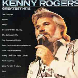 Kenny Rogers - Greatest Hits download flac
