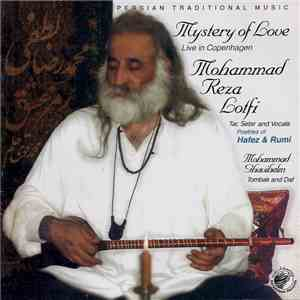 Mohammad Reza Lotfi - Mystery Of Love download flac