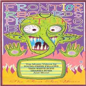 Various - Frontier Records Picture Book The First Ten Years download flac
