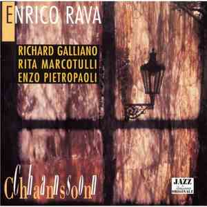 Enrico Rava - Chanson download flac