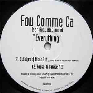 Fou Comme Ca - Everything download flac