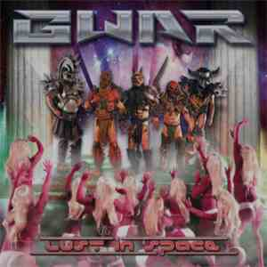 Gwar - Lust In Space download flac