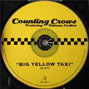 Counting Crows - Big Yellow Taxi download flac