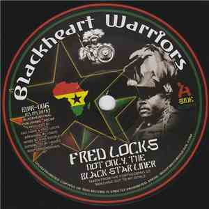 Fred Locks - Not Only The Black Star Liner download flac