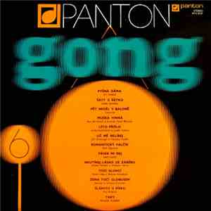 Various - Gong 6 download flac