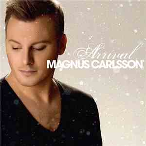 Magnus Carlsson - Arrival download flac
