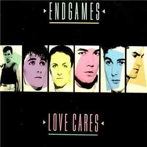 Endgames - Love Cares download flac